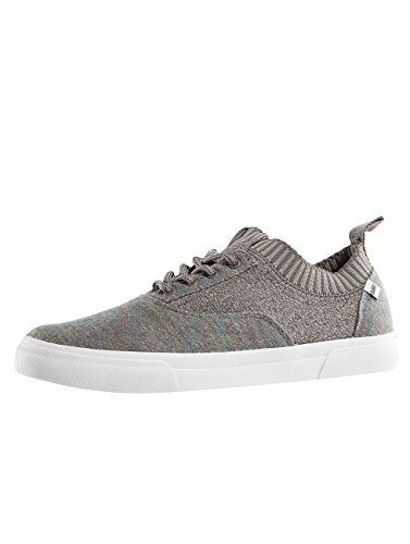 Djinns Men Shoes/Sneakers Sub Age SOC Multi Melange Grey shopping online sale best sale outlet marketable buy cheap best SVSKe