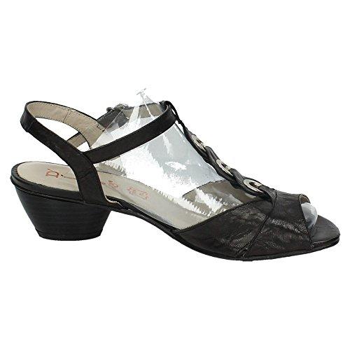sandales Dliro Noir sandales femme Dliro WpYwPcq6c