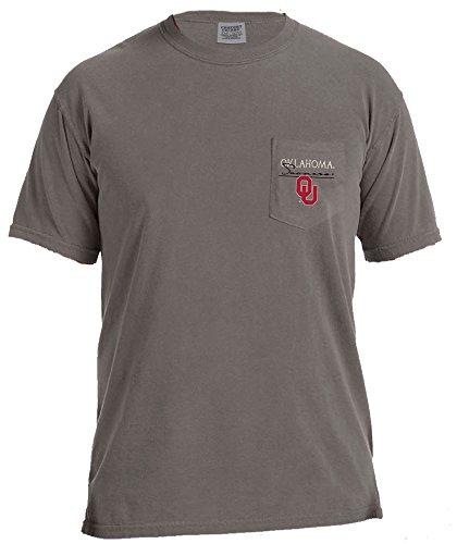Oklahoma Sooners Jersey - 7