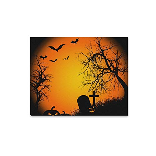 Wall Art Painting Halloween Ipad Wallpaper for Ipad Ipad Air R Prints On Canvas The Picture Landscape Pictures Oil for Home Modern Decoration Print Decor for Living -
