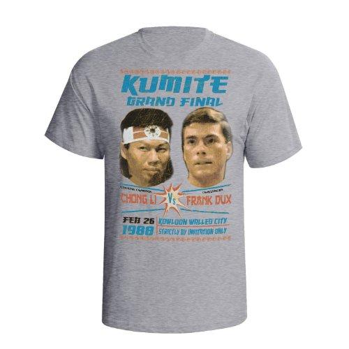 Kumite Grand Final Mens Movie Inspired t shirt [Apparel]