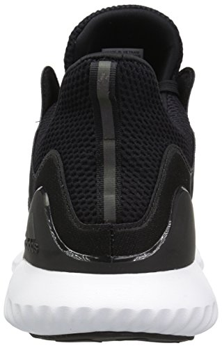 adidas Performance Alphabounce Beyond m, Core Black/Core Black/White, 7 Medium US by adidas (Image #2)