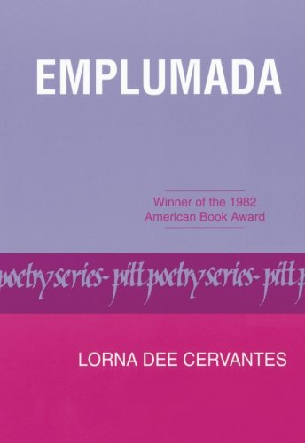 Emplumada (Pitt Poetry Series) - Cervantes Series