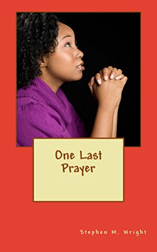 One Last Prayer (Intro)