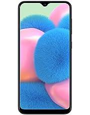 Samsung Galaxy A30S Akıllı Telefon, 64 GB, Siyah (Samsung Türkiye Garantili)