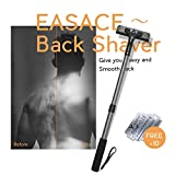 Best Back Shavers - EASACE Back Shaver Back Hair Removal for Men Review