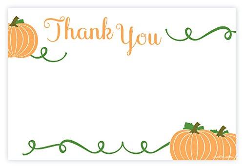Pumpkin Halloween Card - 2