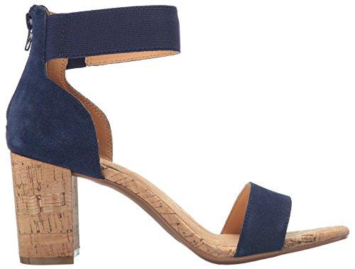 Aerosoles Donne Grandi Speranze Vestono Sandalo Blu Combo