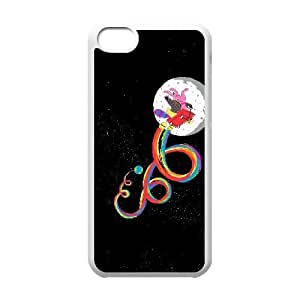 iPhone 5C Phone Case White TO INFINITY AND BING BONG WE1TY689248