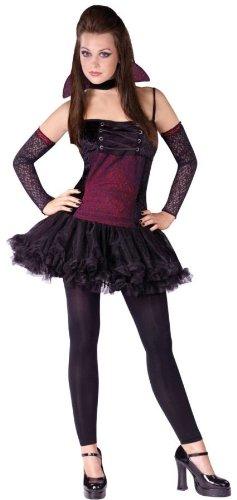 Vampirina Costume - Teen