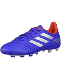 Kids Predator 19.4 Firm Ground Soccer Shoe