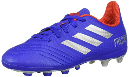 b698c3979 adidas Unisex Predator 19.4 Firm Ground