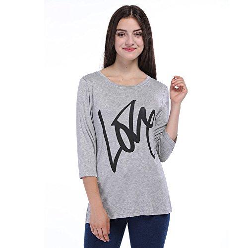 Love 4 Letter - 3
