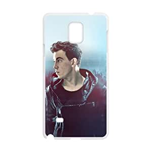 Samsung Galaxy Note 4 Cell Phone Case White Hardwell as a gift W4492121