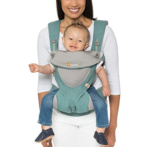 Best Baby Carriers For Dads Fatherly
