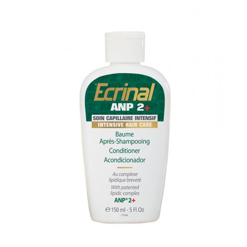 Conditioning Balm with ANP for Dry Damaged Hair and Scalp, 5 Ounce