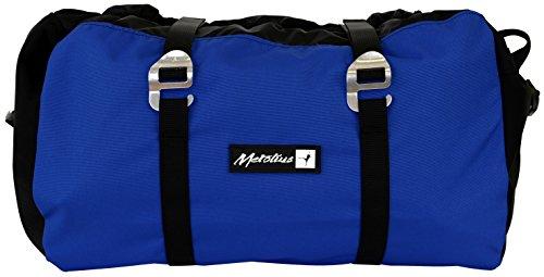 Metolius Climbing - Metolius Ropemaster HC Rope Bag - Blue