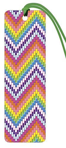 Trends International BM9914 Aztec Bookmarks Multi (Aztec Bookmark)