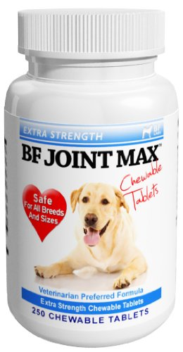 Eden Pond BF Joint Max Tablets, 250 Count, My Pet Supplies