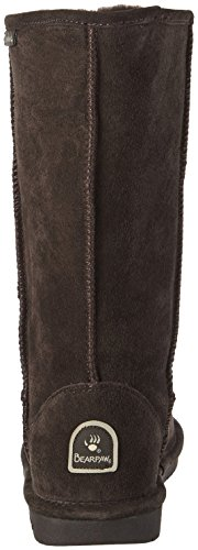205 Emma Femmes Bottes Tall chocolate Ankle Ii Marron Bearpaw FHPvWwnw