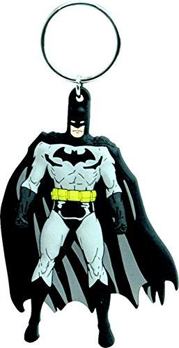 DC Batman Suave PVC Llavero: Amazon.es: Juguetes y juegos