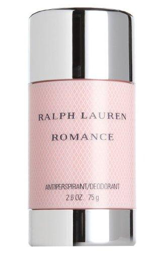 (Ralph Lauren Romance 2.5 oz / 75 g Anti Perspirant Deodorant Stick)