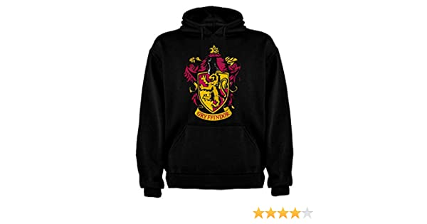 Sudadera de NIÑOS Harry Potter Slytherin Hogwarts Gryffindor: Amazon.es: Ropa y accesorios