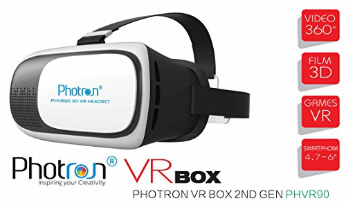 Photron VR BOX 2.0...