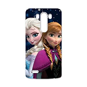 Frozen good quality fashion Cell Phone Case for LG G3