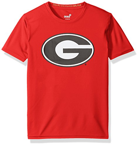NCAA by Outerstuff NCAA Georgia Bulldogs Youth Boys