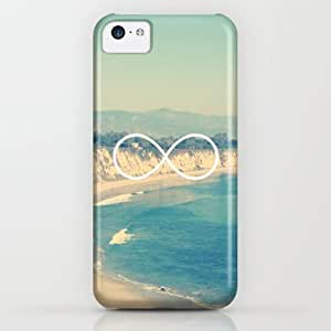Society6 - Forever Summer California Infinity iPhone & iPod Case by RexLambo