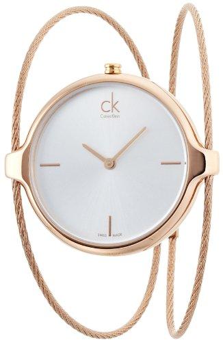 Calvin Klein Agile K2Z2S616 Womens Watch