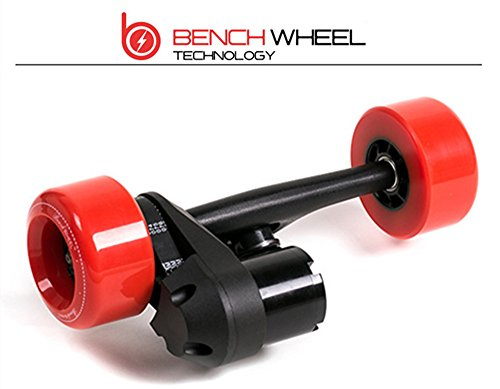 Benchwhee Electric Skateboard Plate Accessories Single Drive Power Truck Bench Technology  Buy