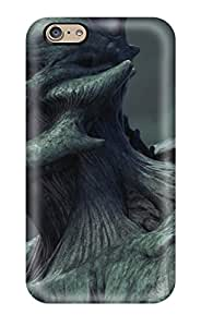 Dixie Delling Meier's Shop Forever Collectibles Creature Hard Snap-on Iphone 6 Case 6656105K23335835