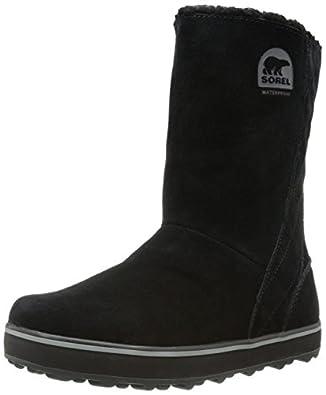 Amazon.com | Sorel Women's Glacy Snow Boot | Snow Boots