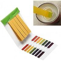 Bheema Alta calidad Kit 1-14 Papel Prueba ácido