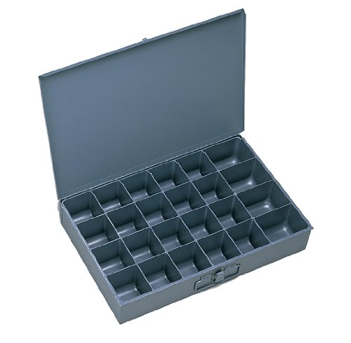 Metal Storage Drawers - 3