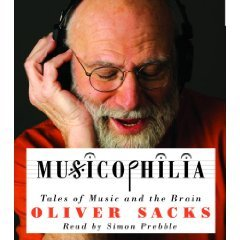 Musicophilia (An Abridged Production)[5-CD Set]; Tales of Music and the Brain