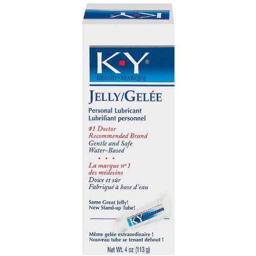k y lubricating jelly - 3