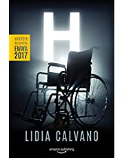 """""""H"""" di Lidia Calvano in offerta a 1,49 EUR"""