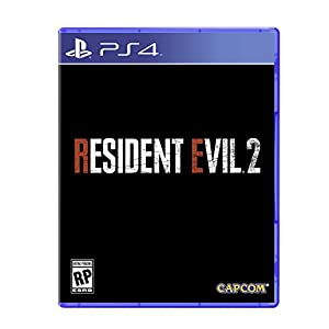 Ratings and reviews for Resident Evil 2 - PlayStation 4