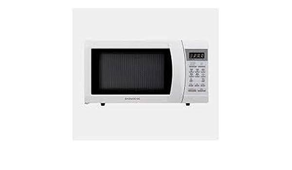 Daewoo KOG-8A2B - Microondas grill: Amazon.es: Hogar