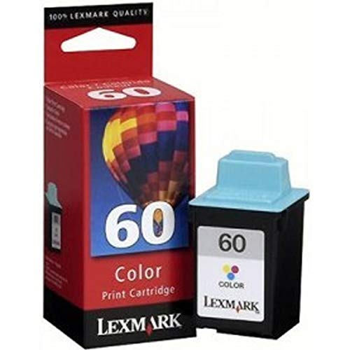 Lexmark 17G0060 - Ink Cartridge