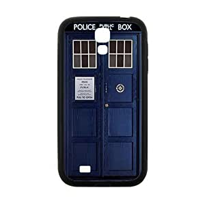 WWWE Doctor Who Phone Case for Samsung Galaxy S4