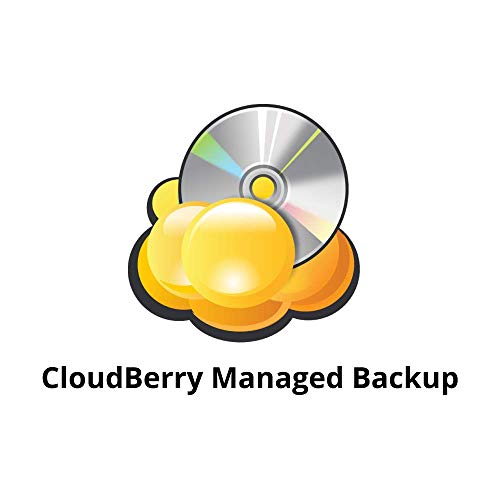 Cloudberry Managed Backup - Ultimate Edition [Subscription]