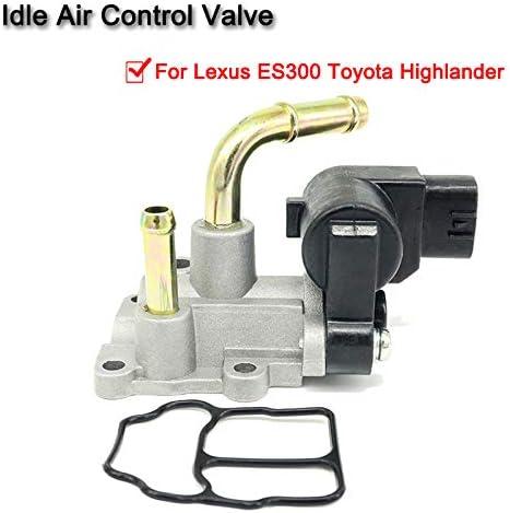 OEM Idle Air Control Valve for Lexus ES300 RX300 Highlander V6 3.0L 22270-20050