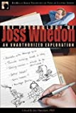 img - for The Psychology of Joss Whedon book / textbook / text book