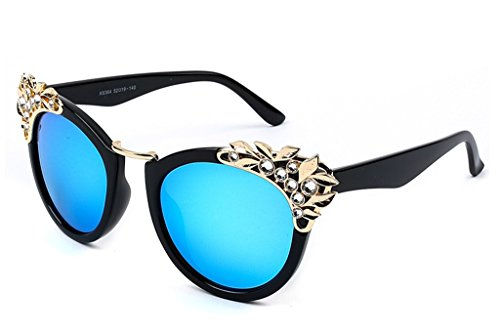 Luxury Diamond Golden Wheat Polarized Sunglasses For - Sunglasses Canada Deal
