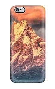 JeffreyLynne Premium Protective Hard Case For Iphone 6 Plus- Nice Design - Himalayas