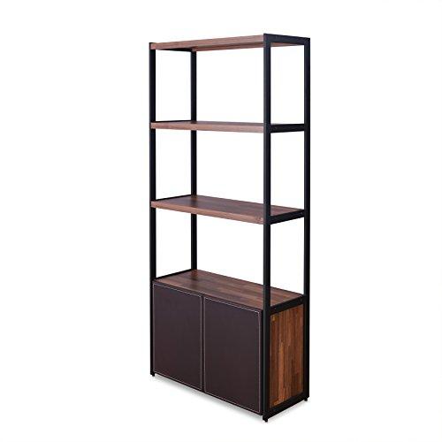 Acme Sara Bookcase ()